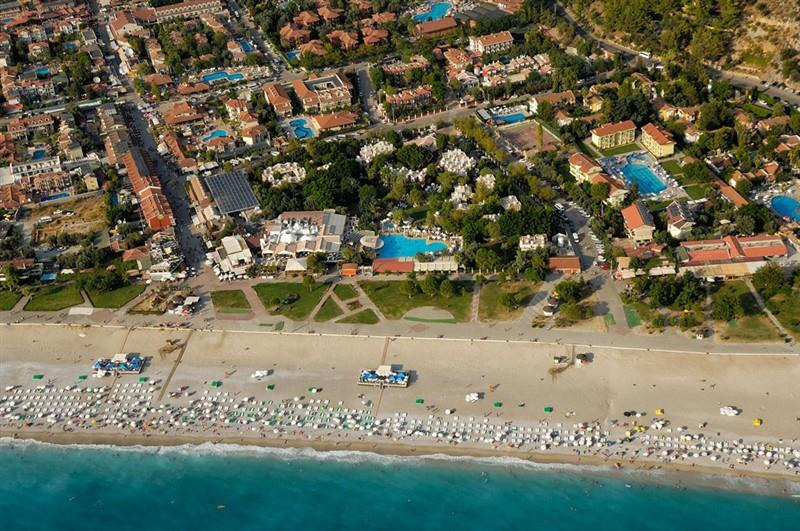 Club Belcekız Beach