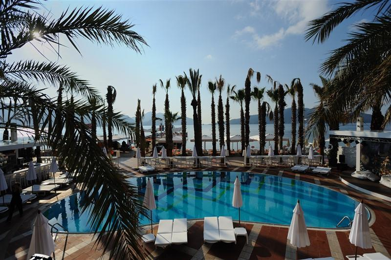 Elegance Hotels İnternational Marmaris
