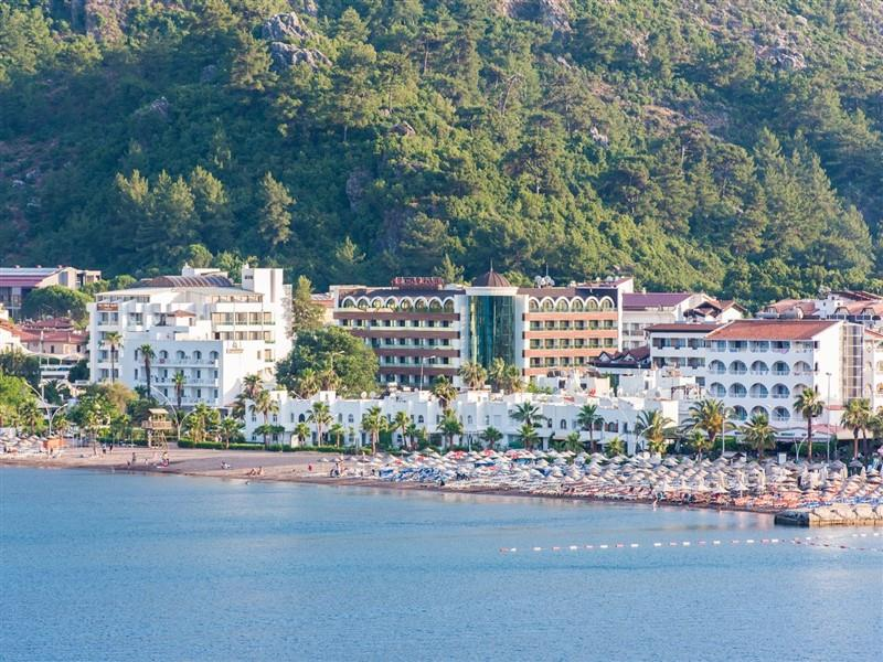 Elite World Marmaris Hotel (+14 )