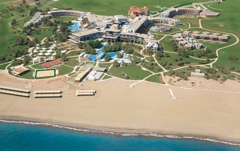 Lykia World Links Golf Antalya