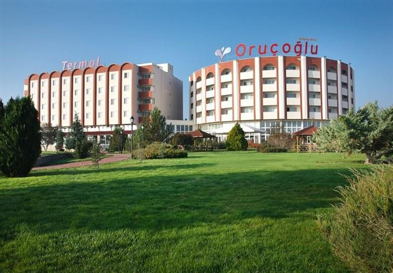 Oruçoğlu Thermal Resort & Spa
