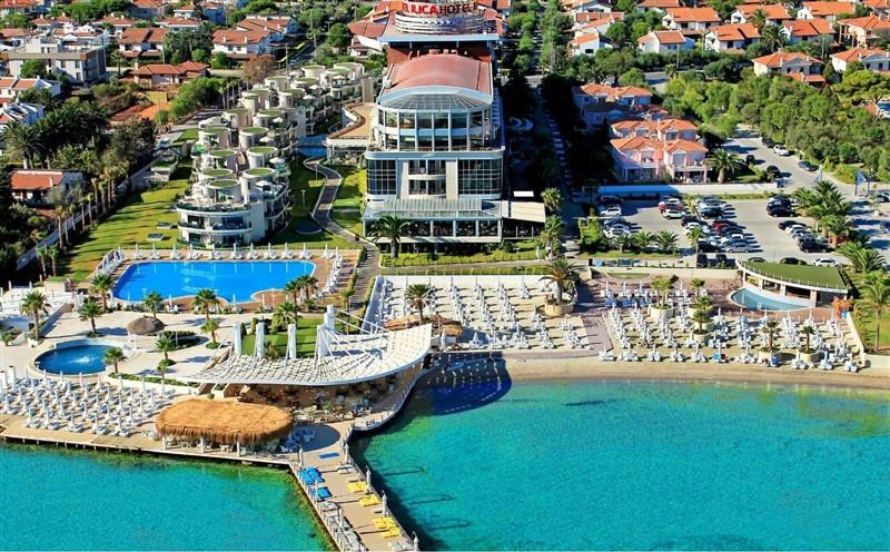 Ilıca Hotel Spa & Thermal Resort